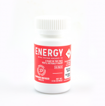 O.Pen Pressies 10-pk | Energy 100mg Rec