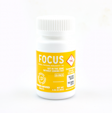 O.Pen Pressies 10-pk | Focus 100mg Rec