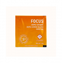 O.Pen Pressies Tablet | Focus 10mg Rec