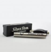 Silver Stem 510 Vaporizer Battery