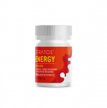 Stratos Energy Pills | 100mg Rec