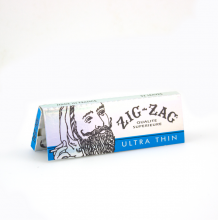 Zig Zag | Ultra Thin Rolling Papers
