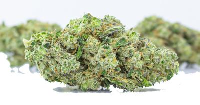 Inferno OG Strain Review. Powerful Sativa to Fire Up Your Day